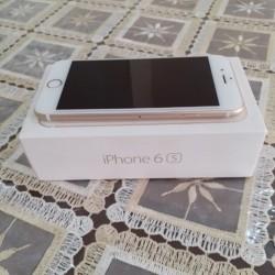 Iphone 6 s 32 gb. Yaxsi veziyyetdedir. Hec bir problemi