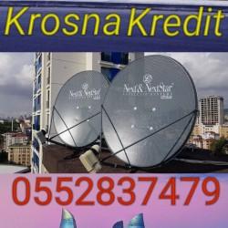 Krosnu krosnu krosna kros peyk antenaların kreditlə və nəğd