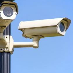 Təhlükəsizlik kameraları Təhlükəsizlik kameralarının