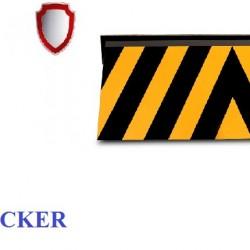 Road blocker – satisi ve qurasdirilmasi Tehlukesizliyin