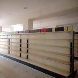 Market,Mağaza polkalar, vitrinlər türkiyədən