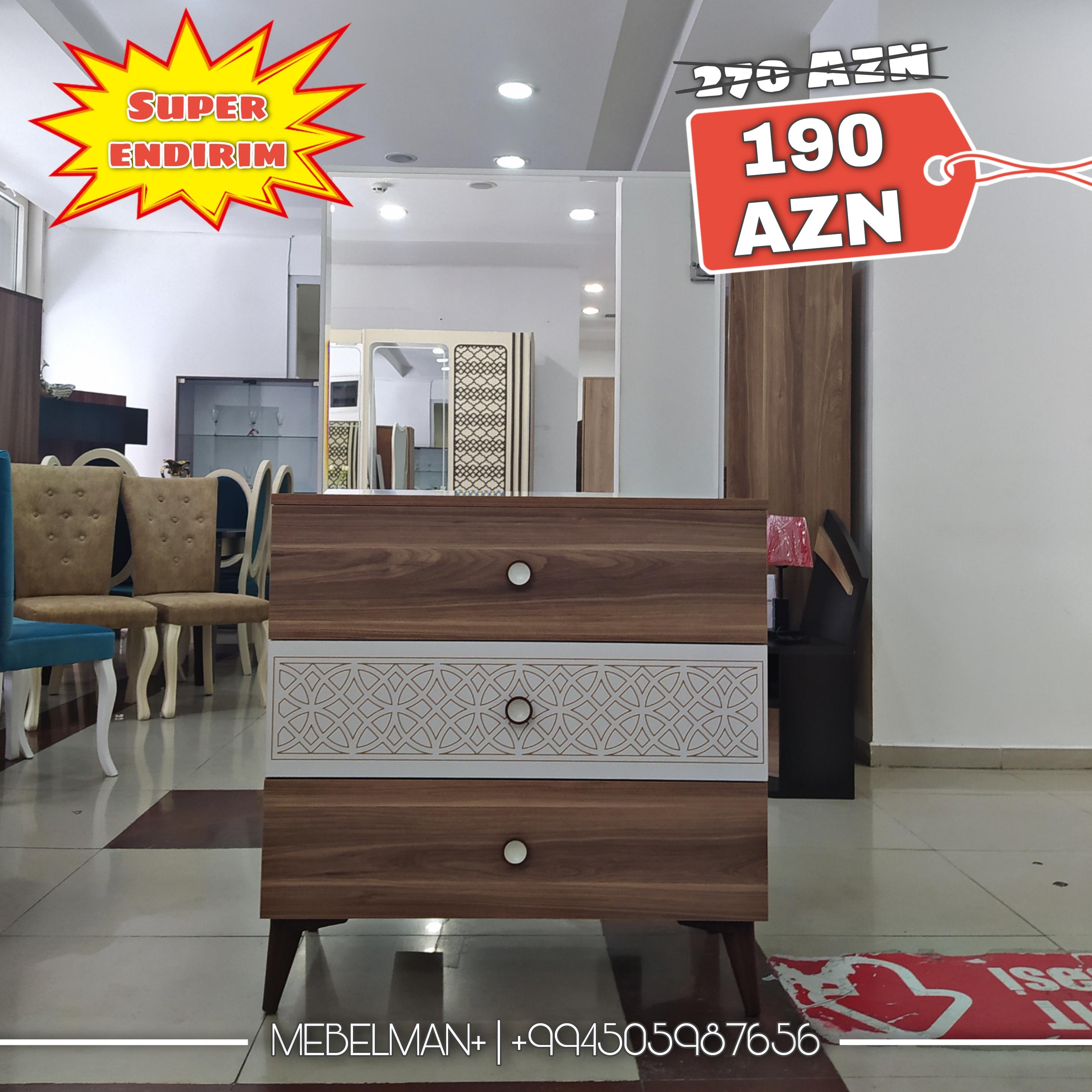 """3 siyirməli Termo """"Abşeron"""" super endirimlə. 270 AZN deyil"""