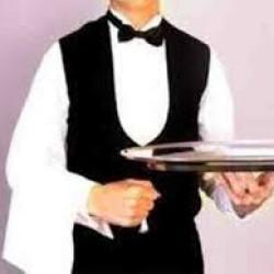 Restorana ofisant teleb olunur. Yas heddi 18-30 Maas