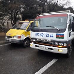 Evakuator xidmeti weher daxili 15-30azn