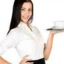 Restorana tecrubeli ofisant beyler teleb olunur ,is saati