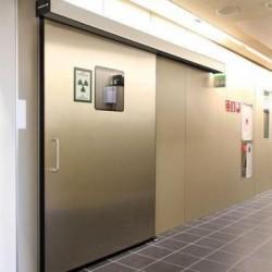 Эти двери в основном помогают сбалансировать стерильное