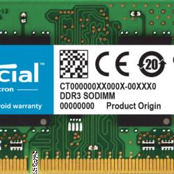 Speed - DDR3-1600 Warranty - Limited Lifetime CAS latency -