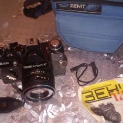 Zenit foto ploonka ilə işləyir