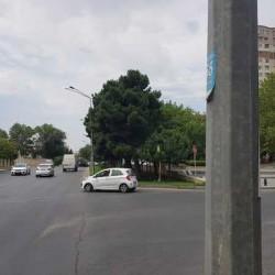 Nizami rayonu, Çobanzadə küçəsi, yol qırağında 1.5 sot