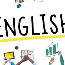 İngilis dili dərsləri tədris olunur. Abituriyent və Magistr