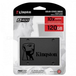 SSD Kingston A400 120GB-58 azn SSD Kingston A400 240GB - 81