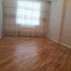 Bina qazla təchiz olunub! Binəqədi rayonu, Mir Cəlal