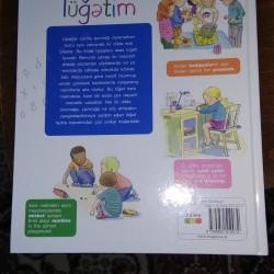 Uşaqlar üçün original teaspress 3 alma nəşriyyatının