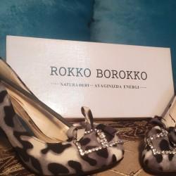 Rokko Borokko firmasi ölçü- 38 Türkiyyədən alınıb istefade