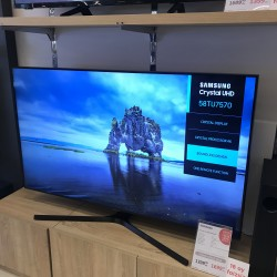 "elevizor Samsung 55"" Crystal 4K UHD Smart TV UE55TU7100UXRU"