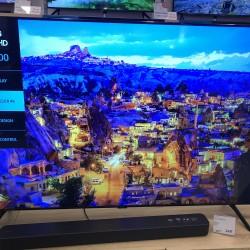 """Samsung 65"""" Crystal 4K UHD Smart TV UE65TU7100UXRU Salam"""