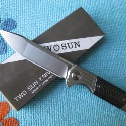 İstehsalçı / Производитель - Two Sun. Bıçağın növü / Тип
