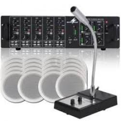 VİP Electronics şirkəti səsləndirmə və akustika