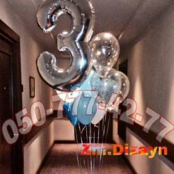 Helium. Online helium şar sifarişləri. Helium sifarisi.