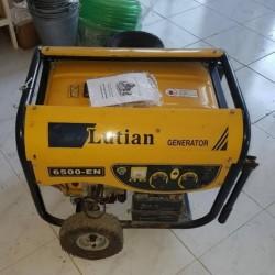 Generator az işlənib 7kWt gücü var. 850 azn. Ünvan 8