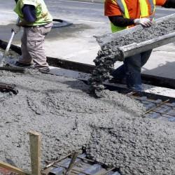 Hər növ beton işlərinin görülməsi ve aparatla cilalanması.