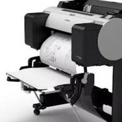 İstehsalçı - Canon Cihaz növu - Plotter Çap texnologiyası-