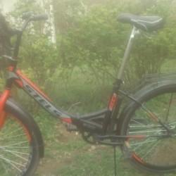 Stels(Desna,26 lıq velosiped).Həm kişi,həm qadın həm də
