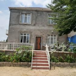 Bag evi,Buzovna,Mastaga yolunda,Araz marketin qabaqindan ve