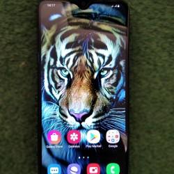 Samsung galaxy A02s telefonu satiram pakofka almisdim 25