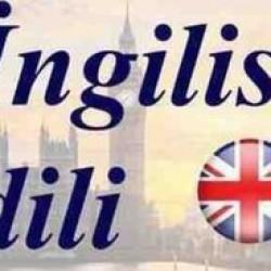 Ingilis dili hazirligi. Ferdi ve qrup seklinde kecilir.