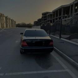 🚗Marka:mersedes 🚙Model:S class 🚡Ban növü:sedan