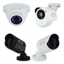 Nezaret kameralari Tehlukesizlik kamerasi (HD) - Muasir
