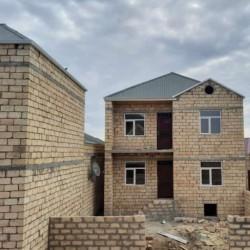 tecili Masazirda giriwe yaxin 2 mertebeli heyet evi