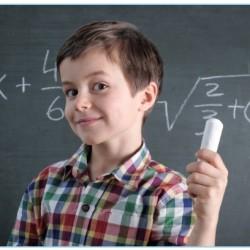 Репетитор математики–Я учитель с 22 летним стажем, который