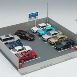 Parking sistemi Təhlükəsizlik sistemlərinin qurulması