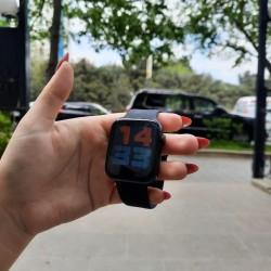 🔵 istənilən Smart watch ⌚ saat məhsulları daha keyfiyyətli