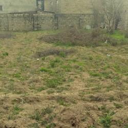 Sabunçu rayonu Maştağa-Buzovna Yolunun üstündə. Aida Parkın