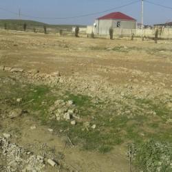 Siyəzən rayonunda 'Çıraqqala' restoranının arxasında 15 sot
