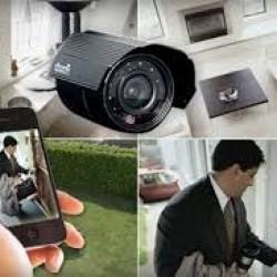 Tehlukesizlik-nezaret kameralari Muasir telebatlara cavab