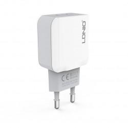 CHARGER LDNIO A2202 LED İos və android üçün adapter.