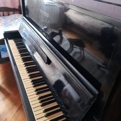 Belarusiya pianino, 150 AZN , işlədilmişdir, lakin normal