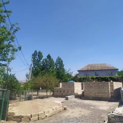 Torpaq sahəsi Şirvan şəhəri Şirvankanalın üstündə