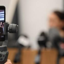 Camera kamera new video demo 5 dəqiqəlik video reklam Ev