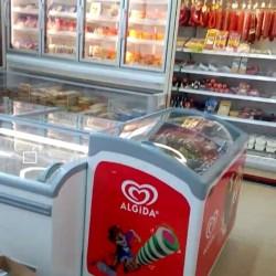 Obyekt-Market satılır Bayılda, 330 kv, 4000 icarədə Brend