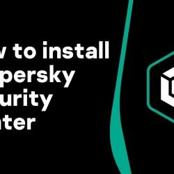 Kaspersky Endpoint Proqram təminatı Antivirus kaspersky