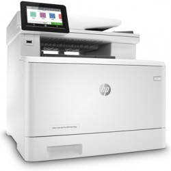 4ZB94A HP Color LaserJet 150a Printer - A4 LaserJet / 18