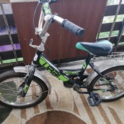 Salam velosiped satiram yaxsi veziyyetde