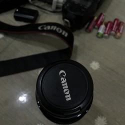 Canon 5D mark lll body - 34040 probeq Canon Zoom Lens EF