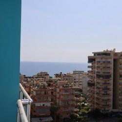 Alanya şehir merkezinde Mahmutlar 1+1 bölgesinde 70 m2