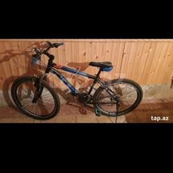 Salam Aleykum. 28 lik start bright velosipedi satılır. 300